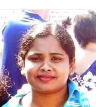 Ritu Srivastava- Evolution volunteer