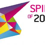 Spirit of 2012 logo #GetOutGetActive