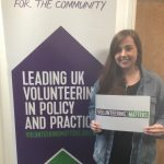 help at hand volunteer Vikki