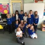 rsvp reading in schools stirling