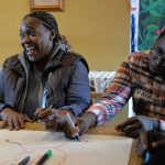 Active Volunteering Hackney project Give More Get More