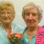 Welcome Friends participant Mary - a project tackling loneliness and isolation in the UK